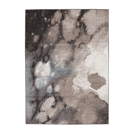 Signature Design by Ashley Joash Rug, One Size , Gray