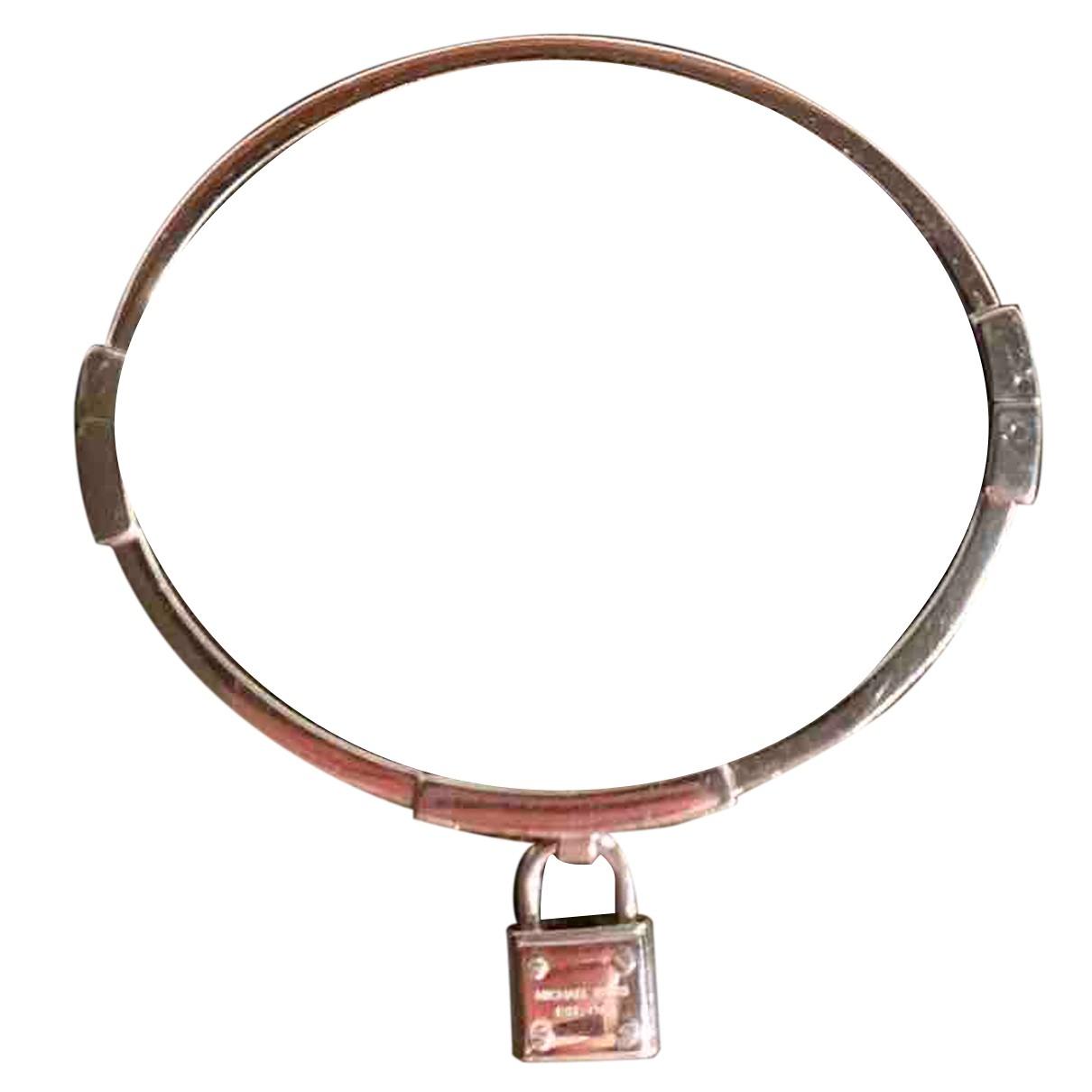 Michael Kors \N Armband in  Silber Metall