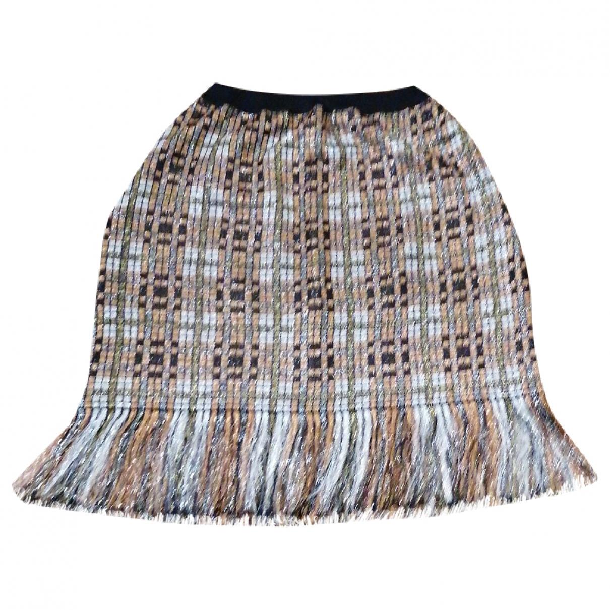 Mini falda Christopher Kane