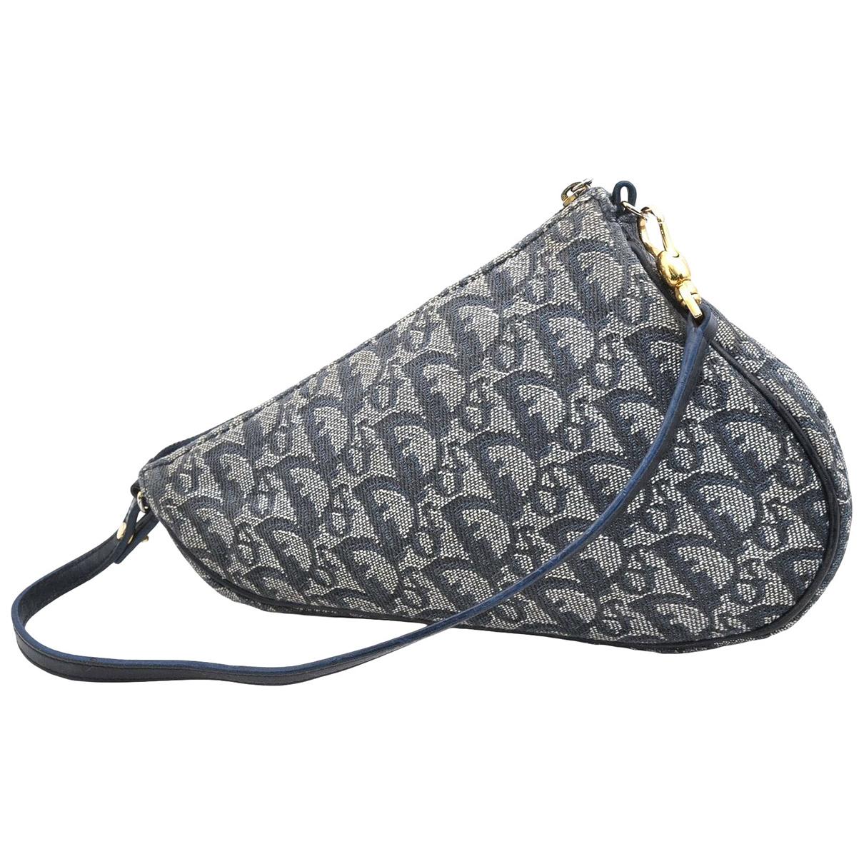 Marroquineria de Lona Dior