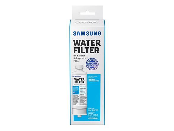 Samsung Haf-qin Refrigerator Water Filter