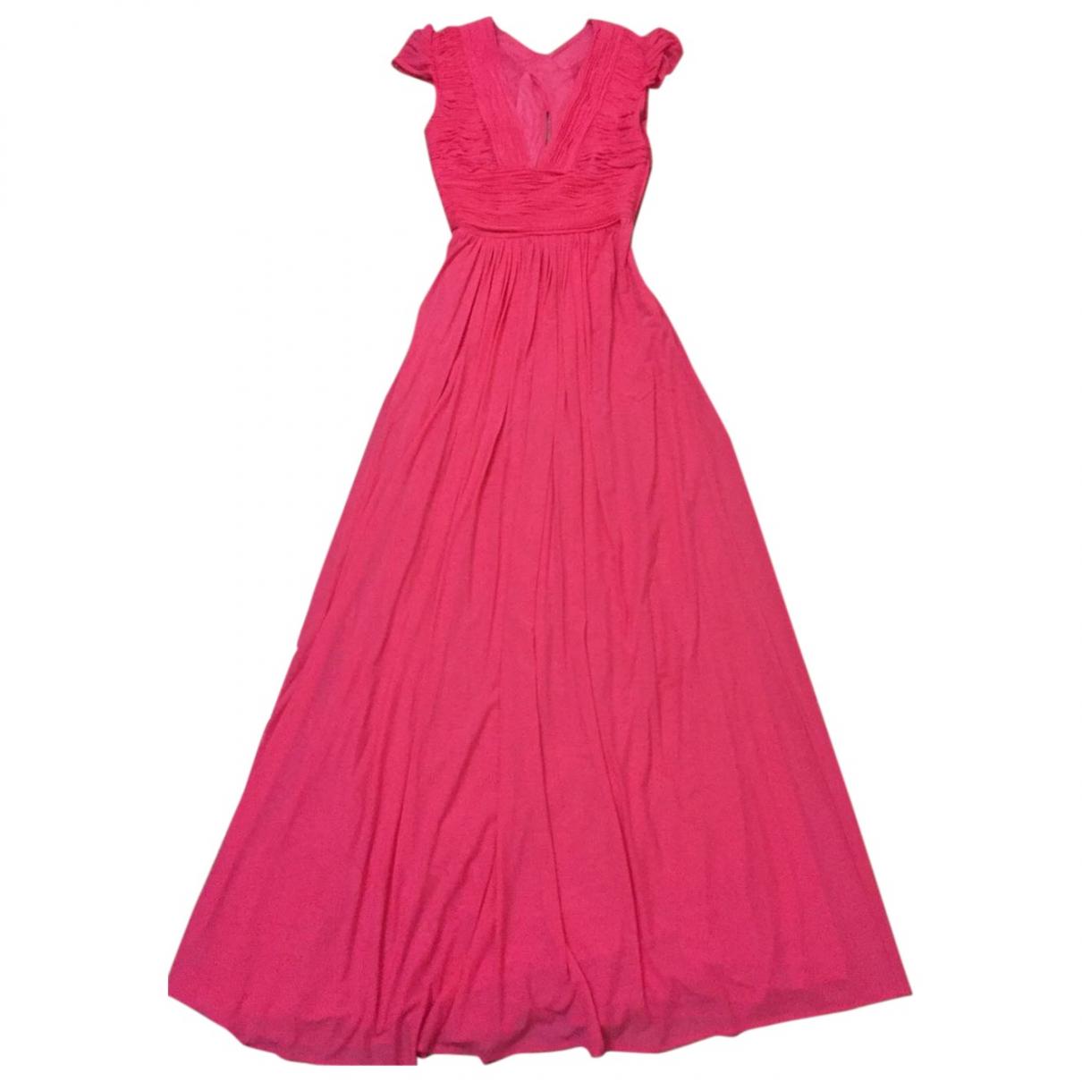 Alberta Ferretti - Robe   pour femme - rose