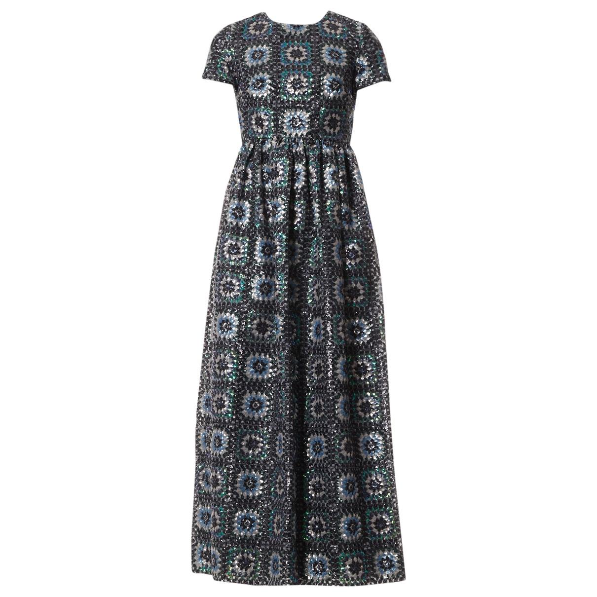 Manoush \N Multicolour Glitter dress for Women 36 FR