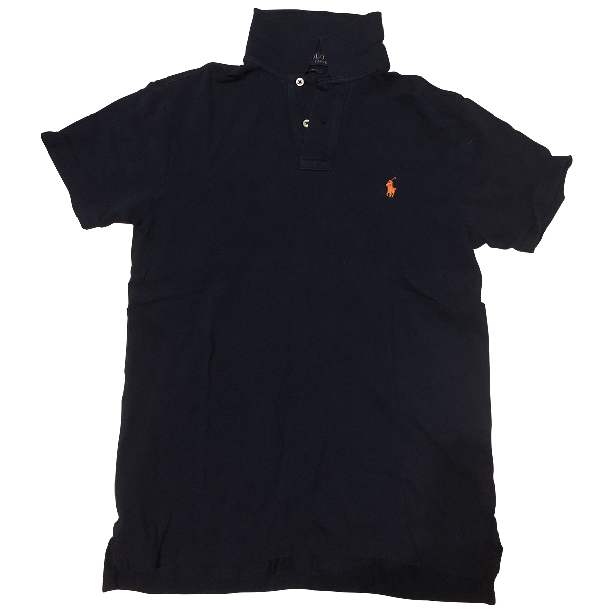 Polo Ralph Lauren - Polos   pour homme - marine