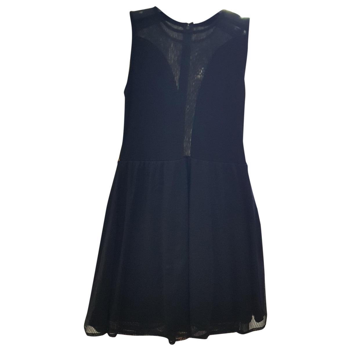 For Love & Lemons \N Black dress for Women M International