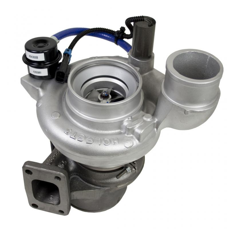 BD Diesel 4043600-B Exchange Turbo - Dodge 2004.5-2007 5.9L 325HP HY35/HE351CW Dodge 2004-2007 5.9L 6-Cyl