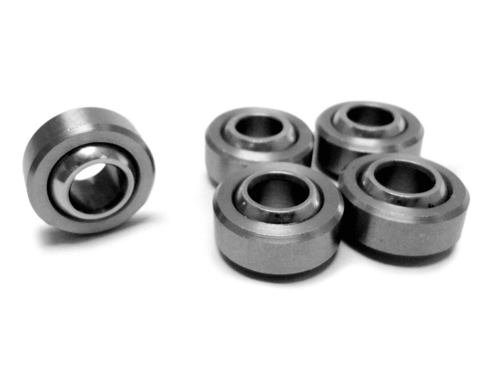 Steinjager J0014521 0.750 Bore Uniballs Bronze 5 Pack