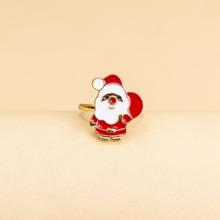 Christmas Cartoon Ring