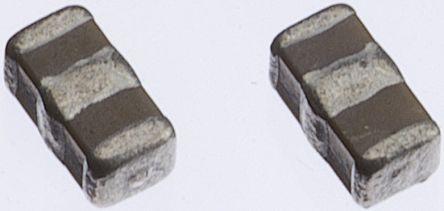 Murata NFM21P Series, Signal Filter, 16 V dc, 2A 0805 (2012M) SMD 2 x 1.25 x 0.85mm (20)