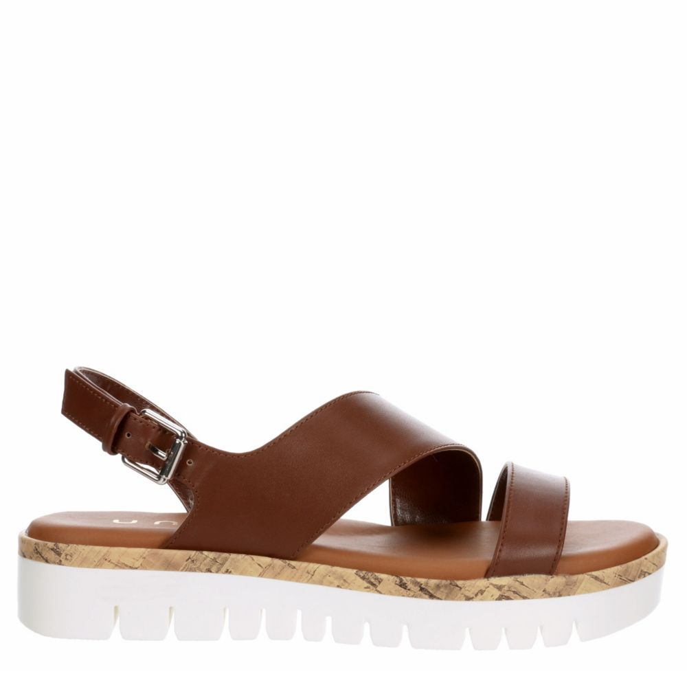 Unisa Womens Banin Platform Sandal