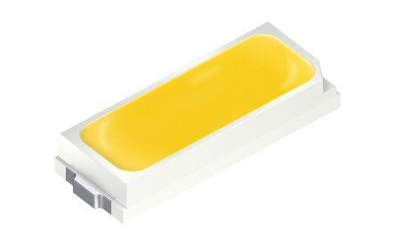 OSRAM Opto Semiconductors 3 V White LED SMT SMD,Osram Opto DURIS® E 4014 GW JELMS1.EM-H2H6-XX53-1-65-R33 (10000)