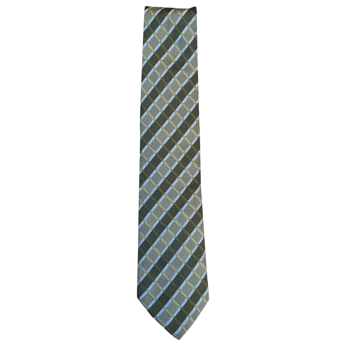 Corbata de Seda Zara