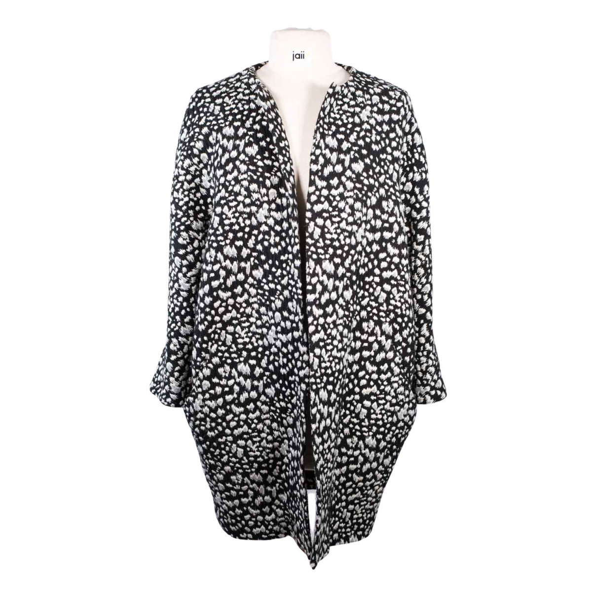 Gerard Darel N Black coat for Women 40 FR