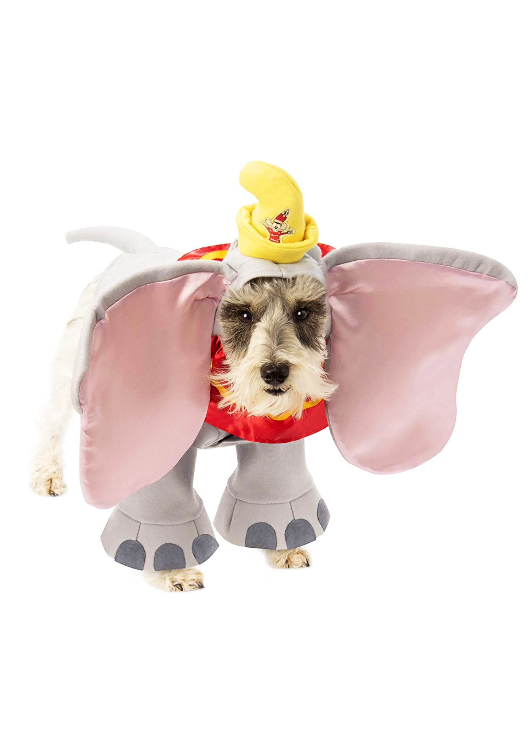 Disneys Dumbo Dog Costume