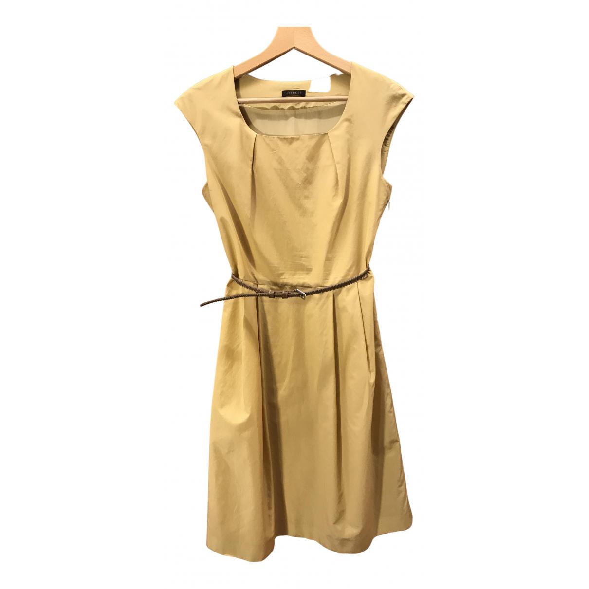 Vestido midi Peserico