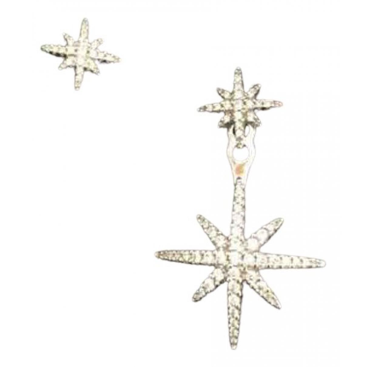 Apm Monaco \N Silver Silver Earrings for Women \N