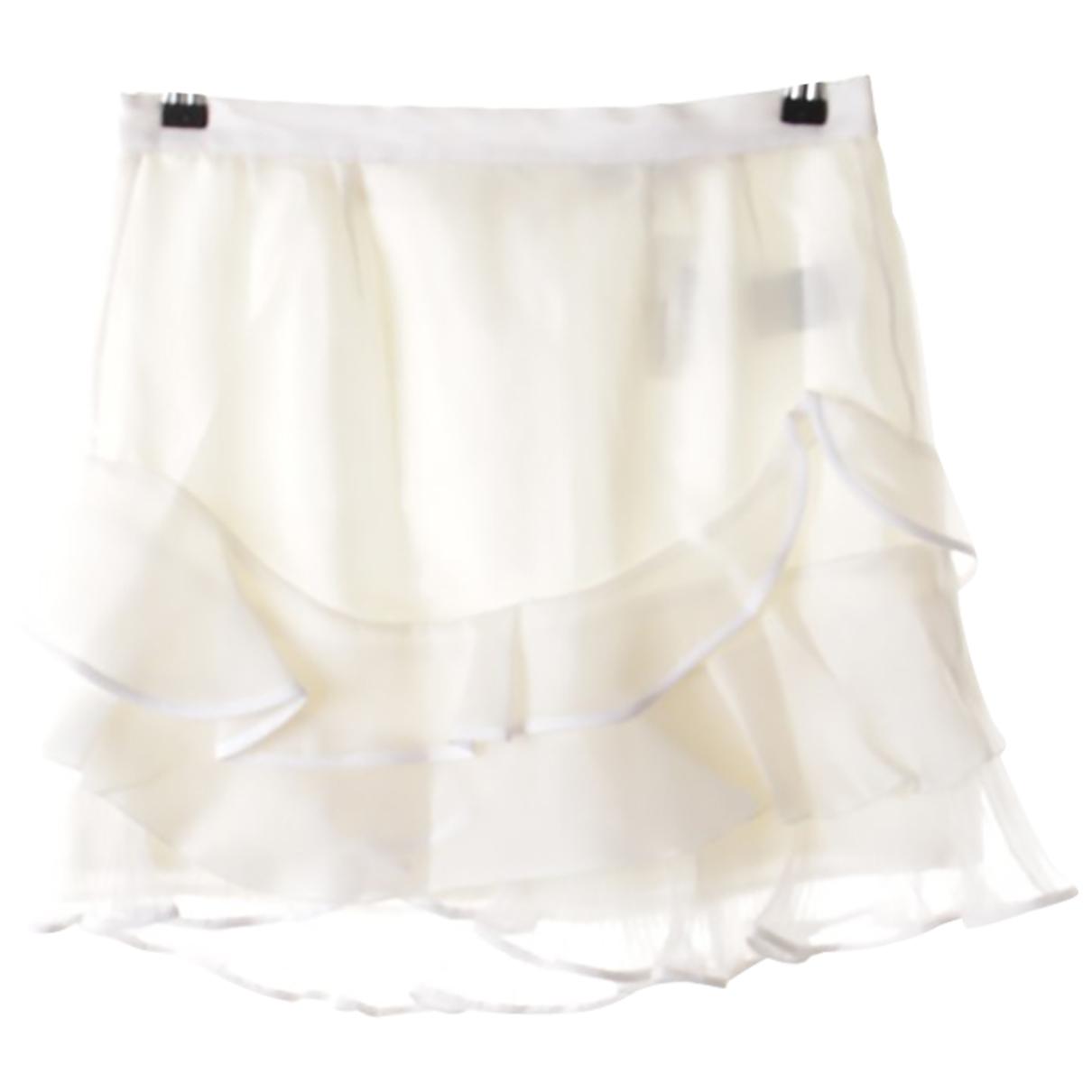 Falda de Seda Isabel Marant