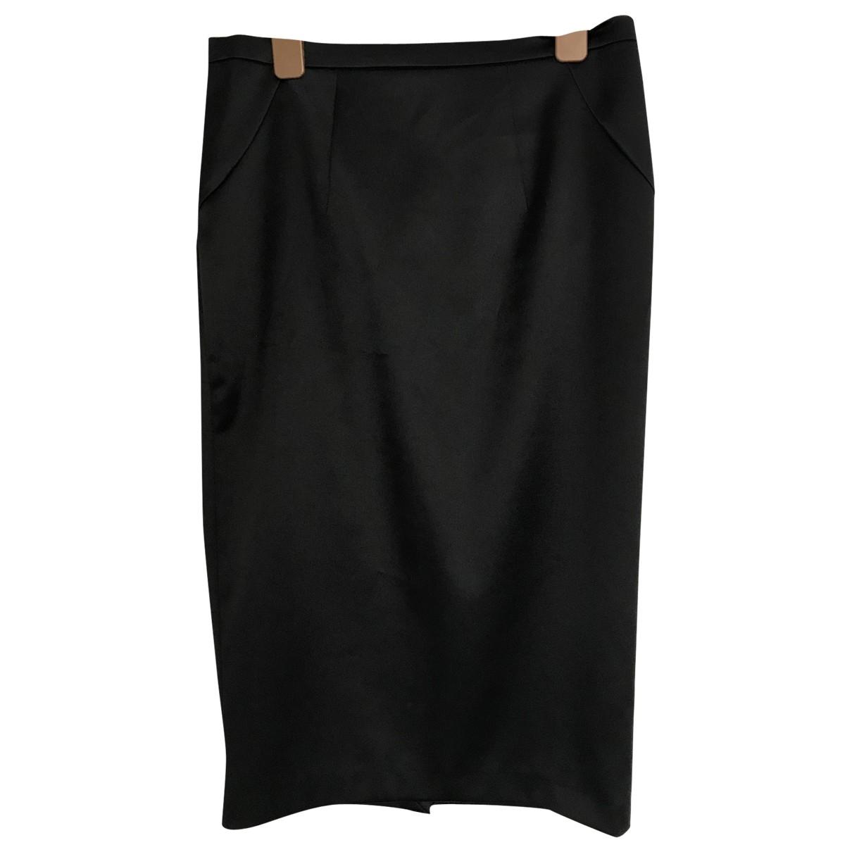 D&g \N Black skirt for Women 10 UK