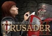 Stronghold Crusader 2 - The Templar & The Duke DLC Steam CD Key