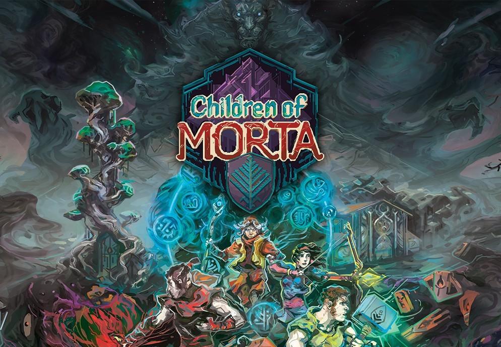 Children of Morta EU Steam Altergift