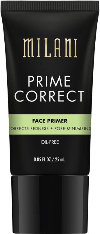 Prime Correct Corrects Redness + Pore-Minimizing Face Primer