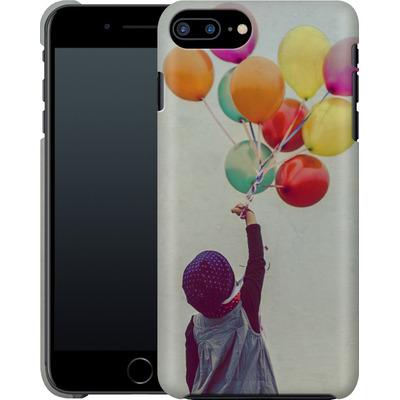 Apple iPhone 7 Plus Smartphone Huelle - Nubis von Marie-Luise Schmidt