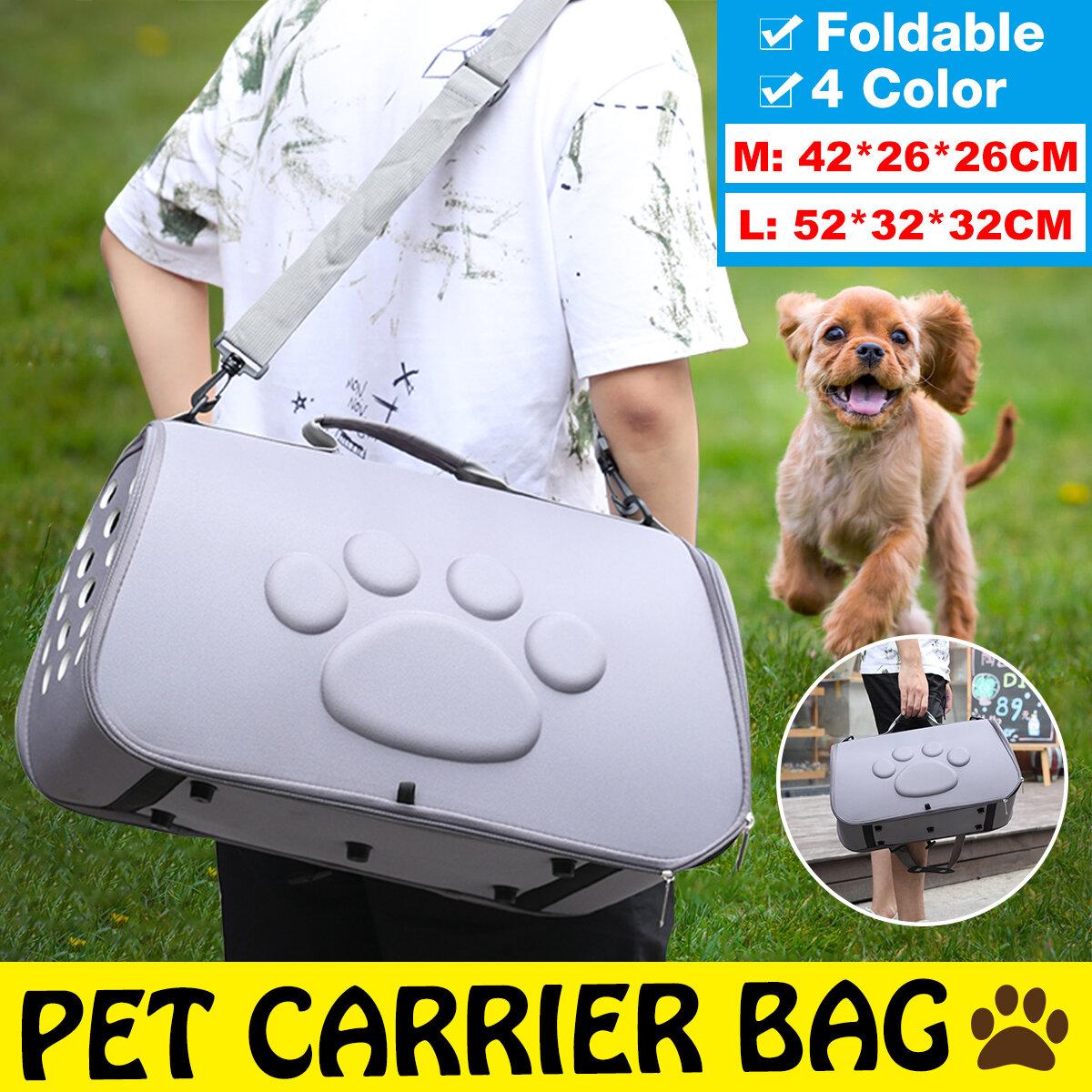 Pet Supplies Space Dog Bag EVA Pet Out Bag Portable Diagonal Breathable Pet Bag