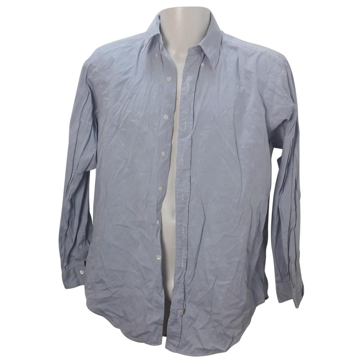 Polo Ralph Lauren - Chemises   pour homme en coton