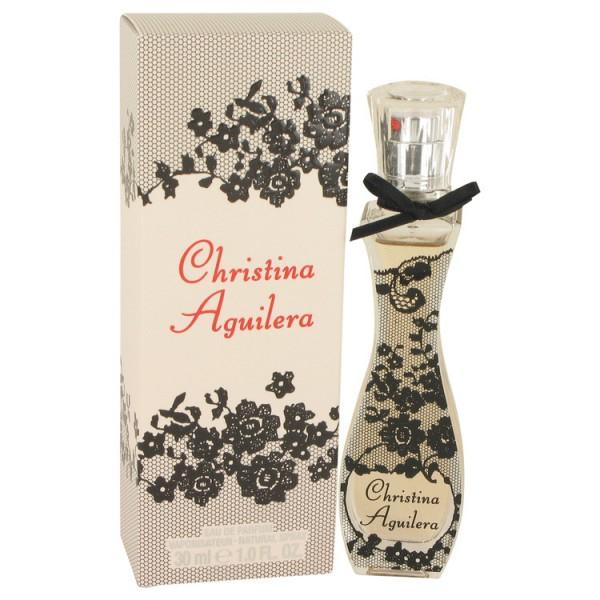 Christina Aguilera - Christina Aguilera : Eau de Parfum Spray 1 Oz / 30 ml