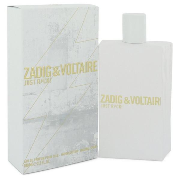 Just Rock - Zadig & Voltaire Eau de parfum 100 ML