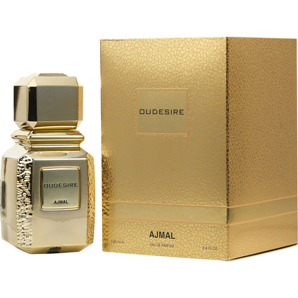 Oudesire - Ajmal Eau de Parfum Spray 100 ml