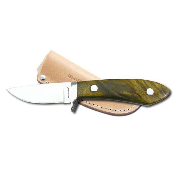 Tom Kreger Skinner Knife, Model SK-922