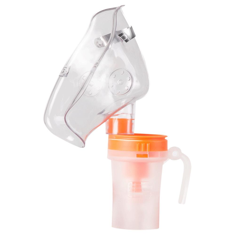 ANDON Portable Medical Compression Nebulizer White