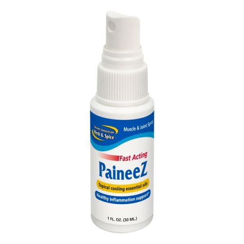 Paineez 1 Oz by North American Herb & Spice
