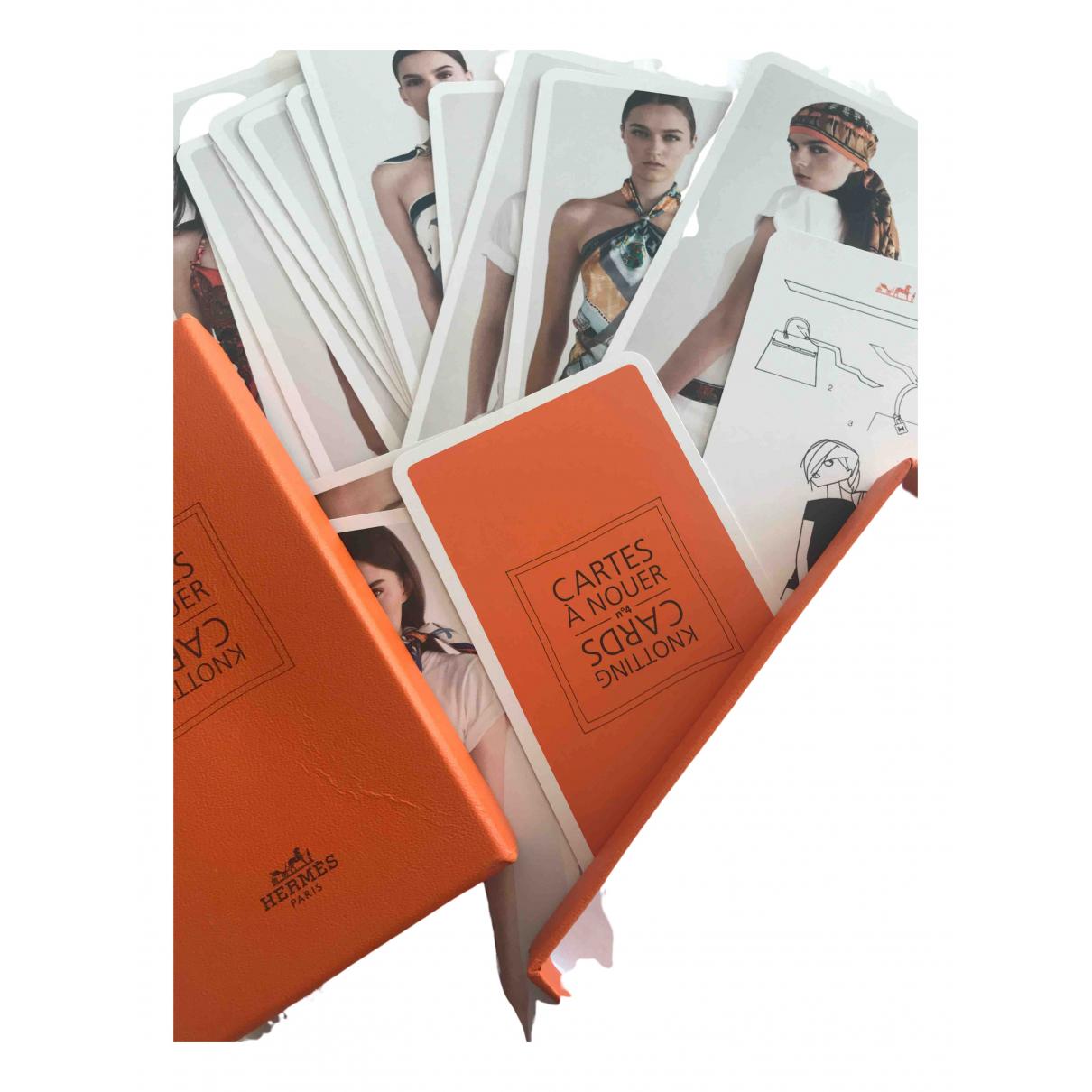Hermes - Objets & Deco   pour lifestyle en autre