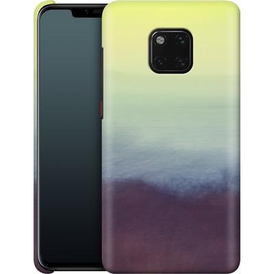 Huawei Mate 20 Pro Smartphone Huelle - Sea and Sky von Joy StClaire