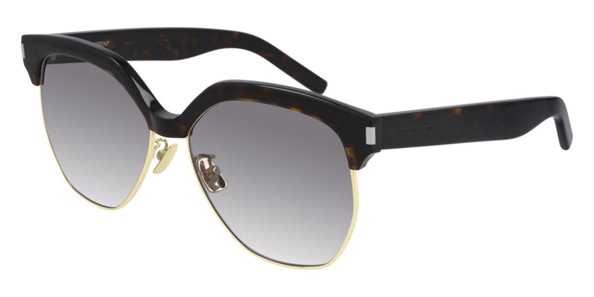Saint Laurent SL 408 003 Women's Sunglasses  Size 59 - Free RX Lenses