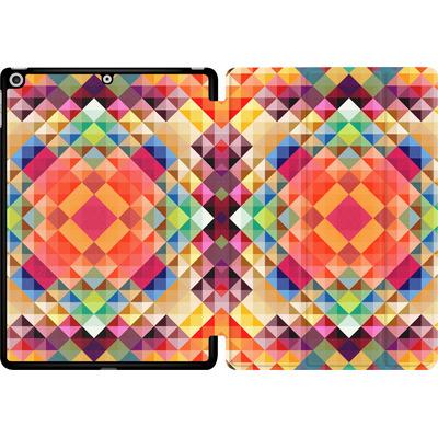 Apple iPad 9.7 (2018) Tablet Smart Case - We Color von Danny Ivan