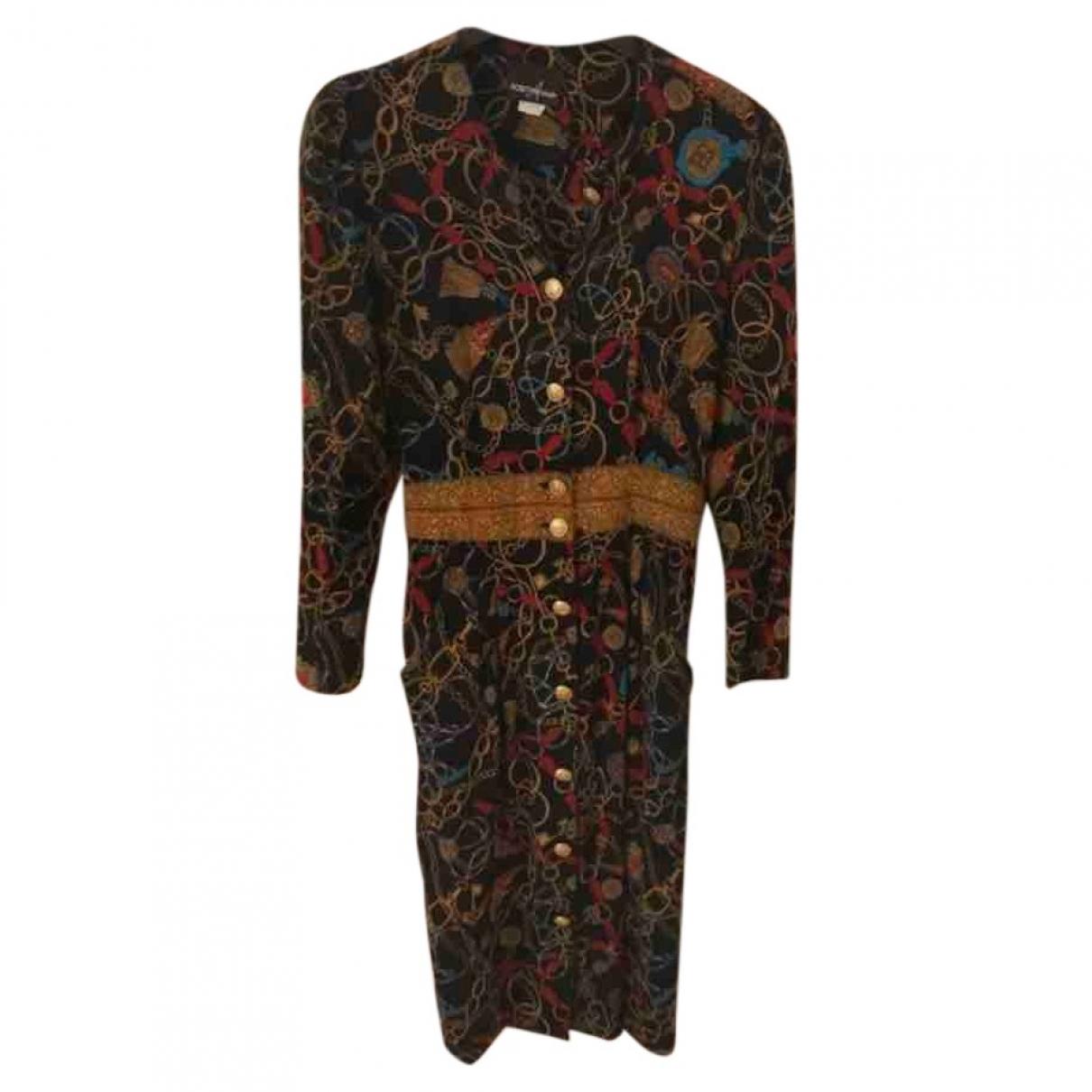 - Robe   pour femme en coton