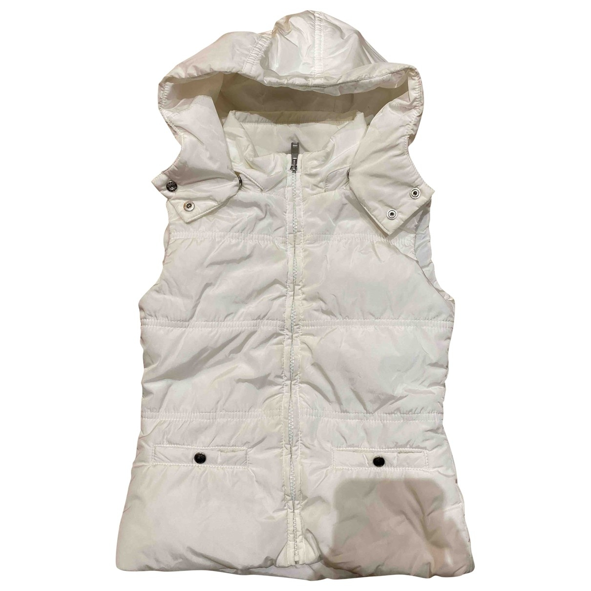 Gucci \N White jacket & coat for Kids 4 years - up to 102cm FR