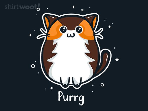 Purrg T Shirt