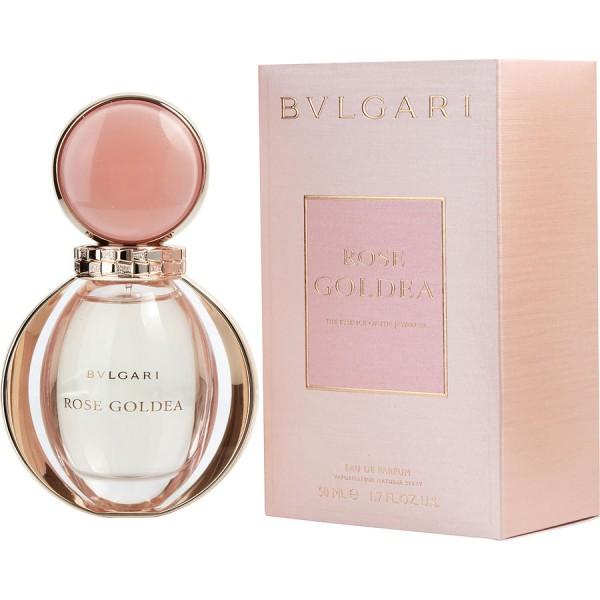 Rose Goldea - Bvlgari Eau de parfum 50 ml