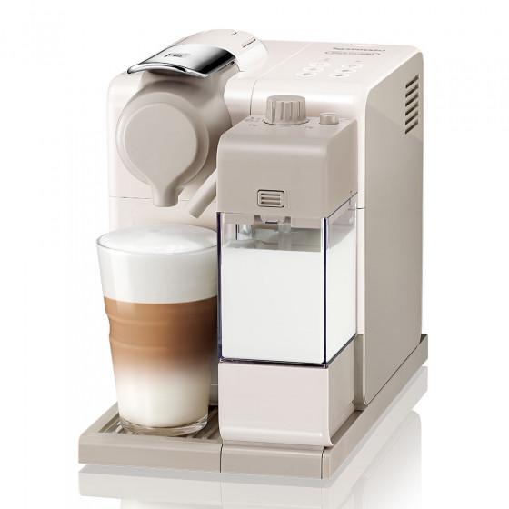 "Kaffeemaschine Nespresso ""Latissima White"""