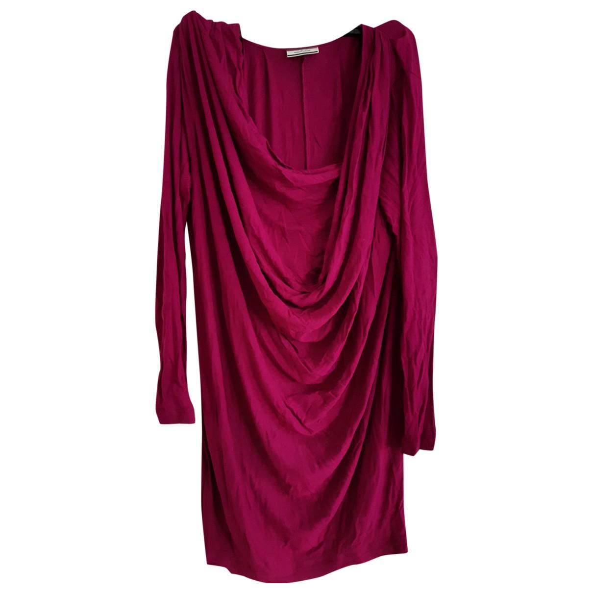 By Malene Birger \N Pink dress for Women 38 FR