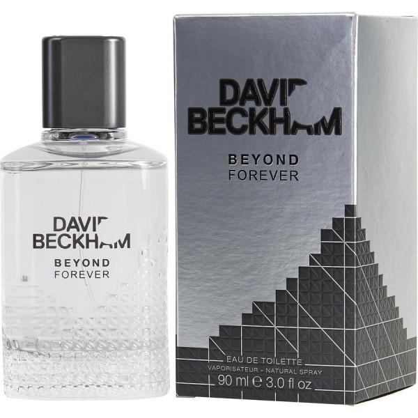 Beyond Forever - David Beckham Eau de toilette en espray 90 ML
