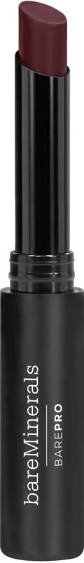 BAREPRO Longwear Lipstick - Blackberry (blackened plum)