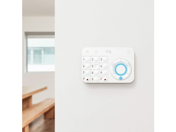 Ring 5-piece Home Alarm Security System