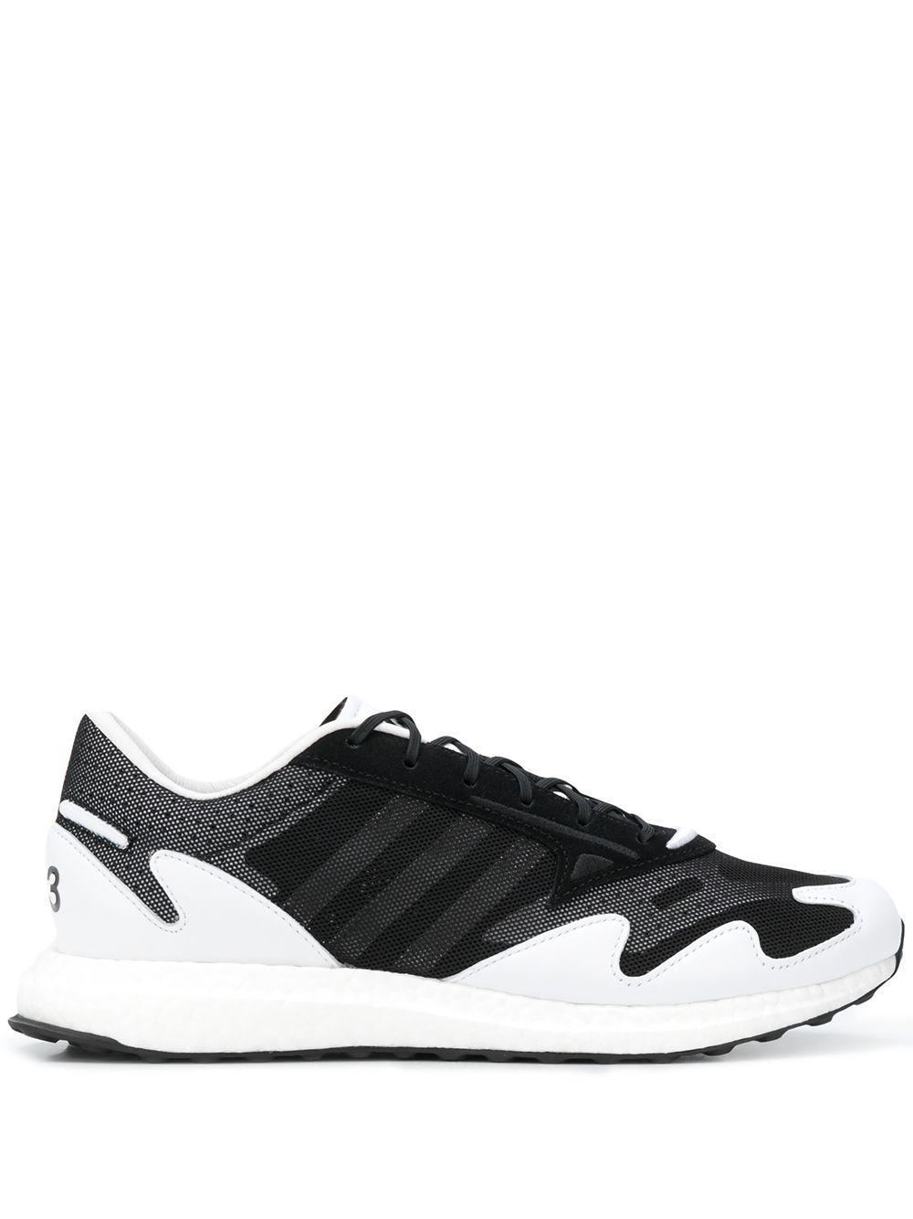 Rhisu Leather Sneakers