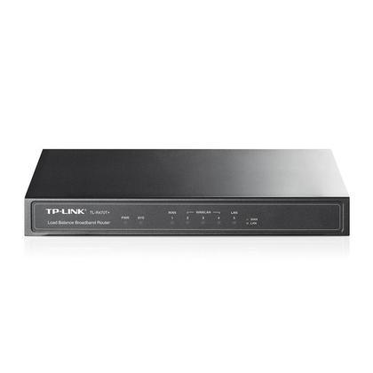 TP-Link® TL-R470+ routeur à large bande de balance de charge
