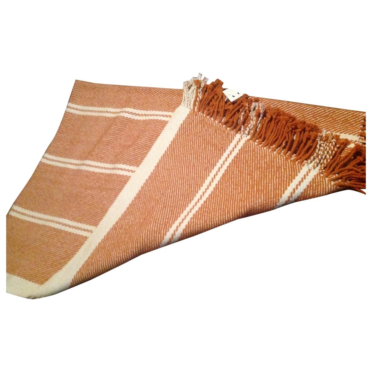 - Linge de maison   pour lifestyle en coton - beige